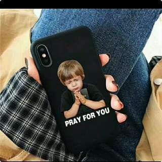 🚚 Iphone 歐美男孩手機軟殼