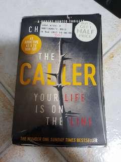 Chris Carter The Caller