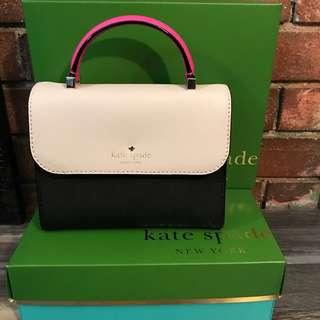 Kate Spade Small retail cross body