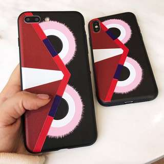 Owl Fashion Case for iPhone, OPPO, VIVO