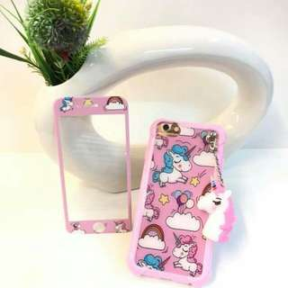 3 in 1 Unicorn Case