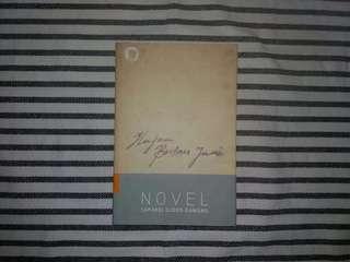 Hujan di Bulan Juni ( Novel ) - Sapardi Djoko Damono