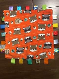Taggies標籤安撫巾