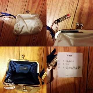 🚚 #畢業一百元出清🅱RE絲緞紀念包