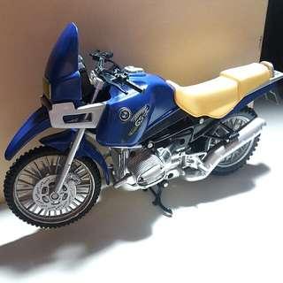 BMW 寶馬電單車模型