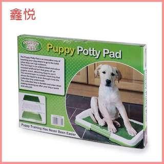 Puppy potty pad