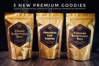 SMR Brownies and Cookies 🍪