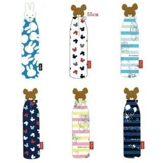 (訂購) miffy 米菲兔, the bears school Jackie Bear 熊 - 摺傘