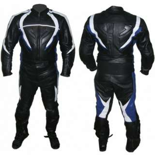 Leather motorbike Leather Racing Suit for best Rider