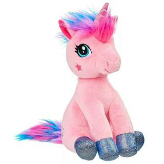 Smiggle Unicorn Toy
