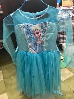 Elsa裙