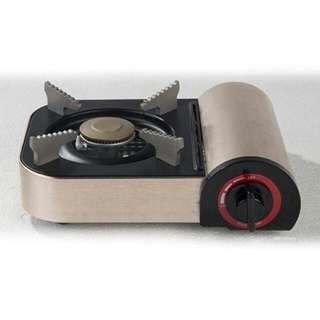 Portable Gas Cooker (Model: KPC-JG10-C)