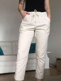 Noul Joggers Size Medium