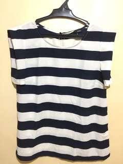 Pre-loved Korean blouse