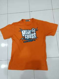 Tshirt BLUECROSS