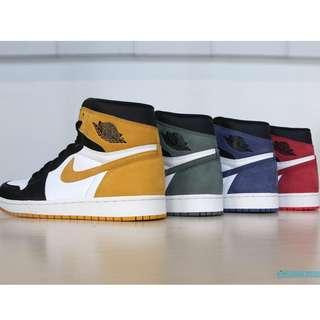 PRE ORDER - Air Jordan 1 Retro High OG Sneaker/Shoes