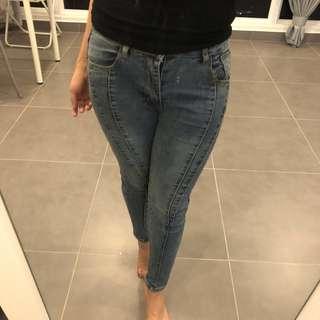 Jeans / Long Jeans Pants
