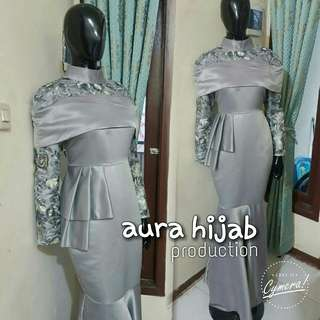 Aura hijab