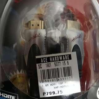 AudioPro HDMI