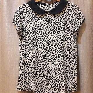 COOLTEEN Leopard