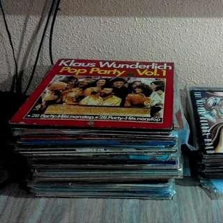 Piring Hitam Jual lamsam (Lp...Vinyl)