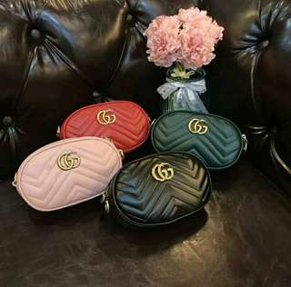 Gucci Pouch/Sling