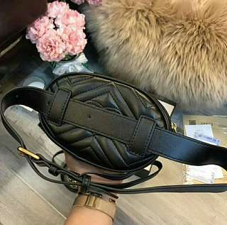 Gucci Pouch/Sling Bag