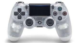 WTS/WTT PS4 Controller gen2