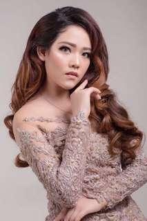 Jasa makeup artist Surabaya
