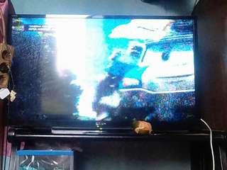 Tv bravia sony led 32inch