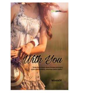 Ebook With You - Winda DF