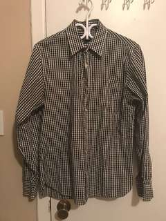 Closet Clear Out -men's shirts (size M)