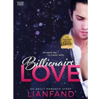 Ebook Billionaire's Love - Lian Fand