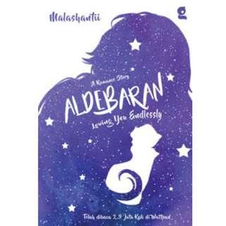 Ebook Aldebaran - Malashantii