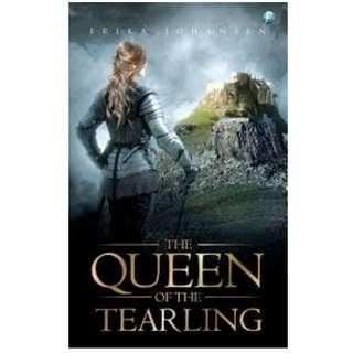Ebook The Queen of The Tearling - Erika Johansen