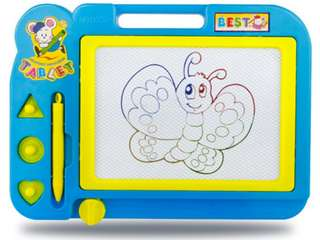 Goodie bag - Magnetic Drawing Board