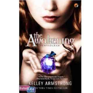 Ebook Penyadaran (The Awakening) - Kelley Armstrong