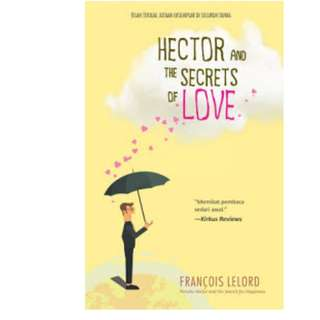 Ebook Hector and the Secrets of Love - Francois Lelord