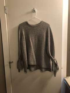 Group Babaton sweater