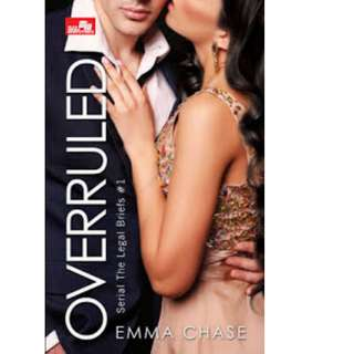 Ebook Overruled - Emma Chase