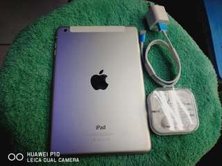 Ipad mini with 3g