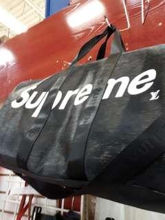 Like supreme gym bag