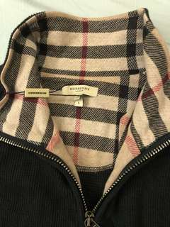 Burberry 男裝上衣 在美國購入原價大約7000