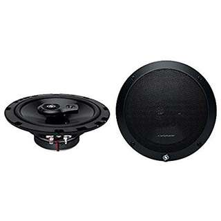 "Lightning Audio 6"" 3 way coaxial"