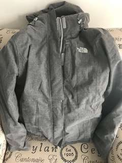 The North Face women's ski jacket M