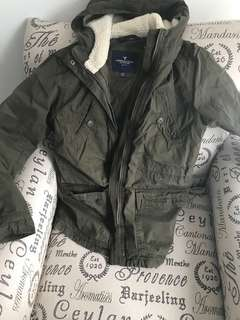American eagle army style coat M