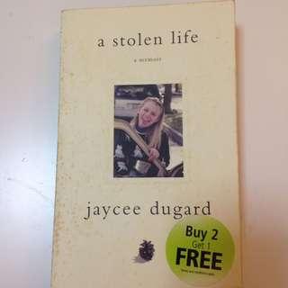 A Stolen Life Jaycee Dugard