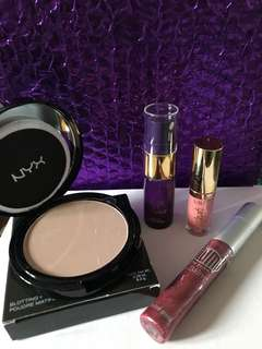 Makeup Bundle #3
