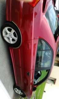 Hyundai Accent 2006 RM12000