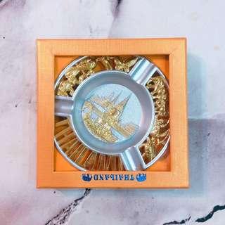 🚚 泰國造型擺飾煙灰缸